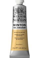 Winsor en Newton WINTON TUBE  NAPLES YELLOW HUE