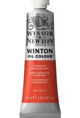 Winsor en Newton WINTON TUBE  PERM GERANIUM LAKE