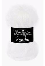Scheepjes Panda garen wit