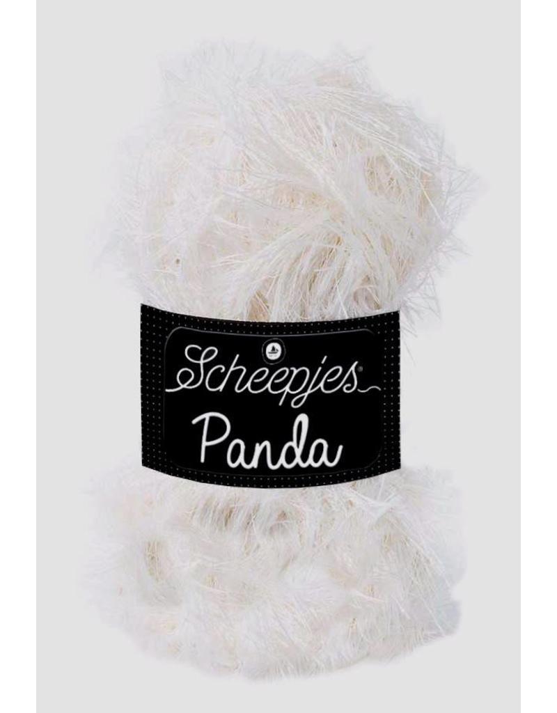 Scheepjes Panda garen créme