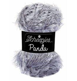 Scheepjes Panda garen grijs