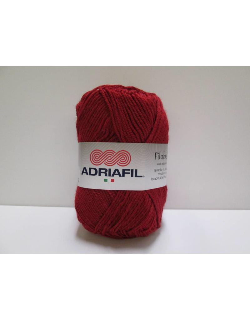 Adriafil Filobello garen rood