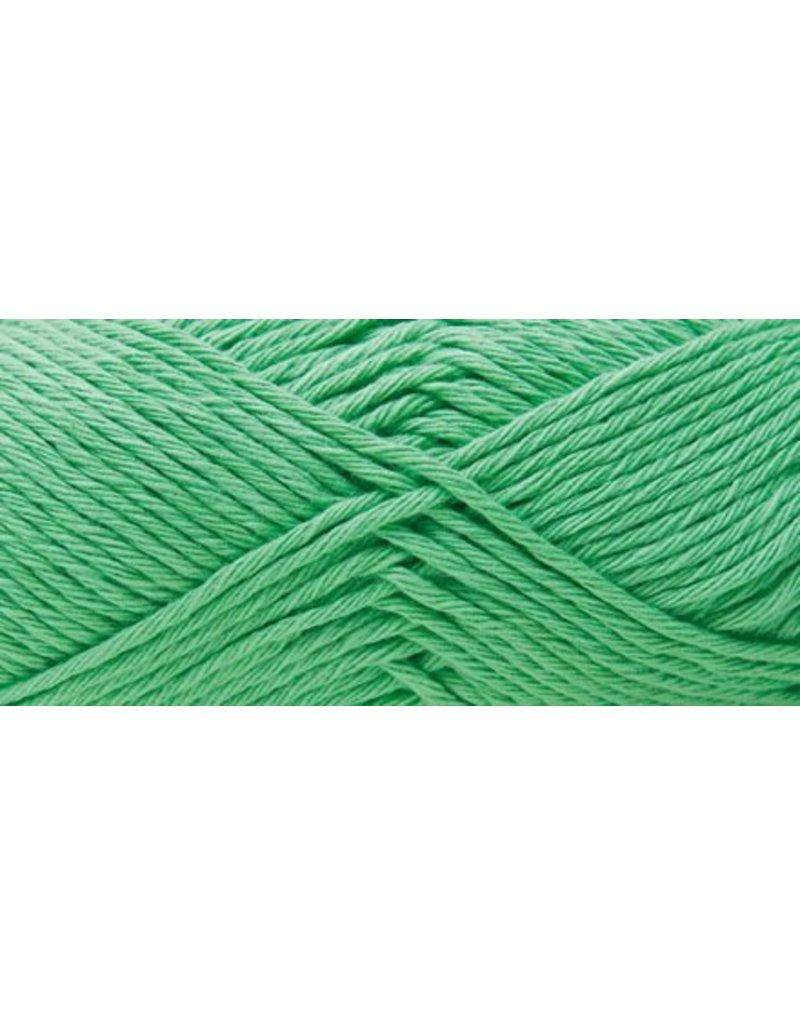 Rico Creative cotton Aran grasgroen