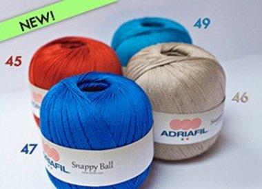 Snappy ball