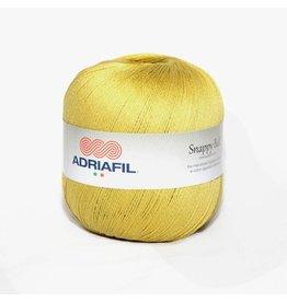 Adriafil Snappy ball katoen senape