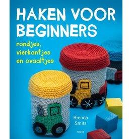 Forte Boek Haken voor beginners