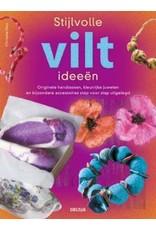Deltas Boek Stijlvolle vilt ideeën