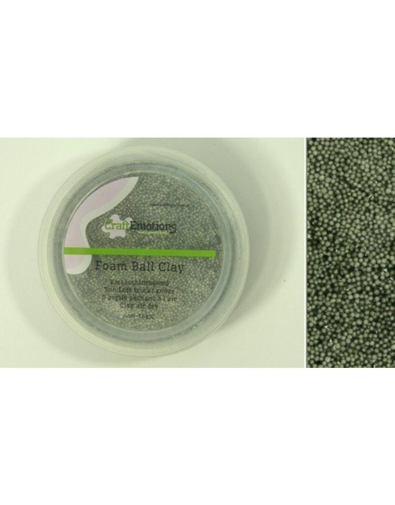 Foam ball clay grijs