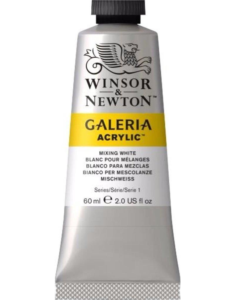 Winsor en Newton Galeria acrylverf Mixing White