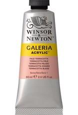 Winsor en Newton Galeria acrylverf Pale Terracotta