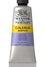 Winsor en Newton Galeria acrylverf Pale Violet