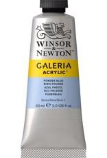 Winsor en Newton Galeria acrylverf Powder Blue
