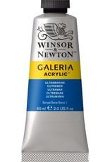 Winsor en Newton Galeria acrylverf Ultramarine