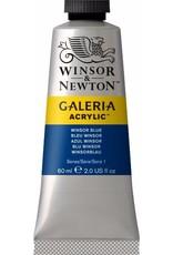 Winsor en Newton Galeria acrylverf Winsor Blue