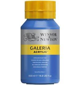 Winsor en Newton Galeria acrylverf Ceruleum Blue Hue