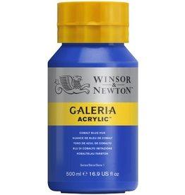 Winsor en Newton Galeria acrylverf Cobalt Blue Hue