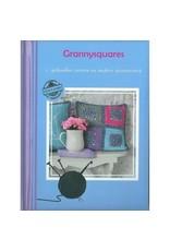 Boek Granny squares