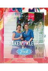 Forte Boek Haken & kleur feest