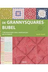Librero Boek De grannysquaresbijbel