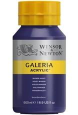 Winsor en Newton Galeria acrylverf Winsor Violet