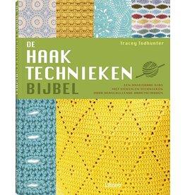 Librero Boek De haaktechnieken bijbel
