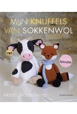 Forte Boek Mijn knuffels van sokkenwol