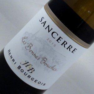 Een heerlijke sauvignon blanc uit Sancerre