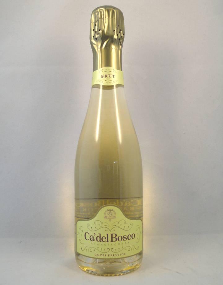 Franciacorta 'Cuvée Prestige' – Ca' del Bosco