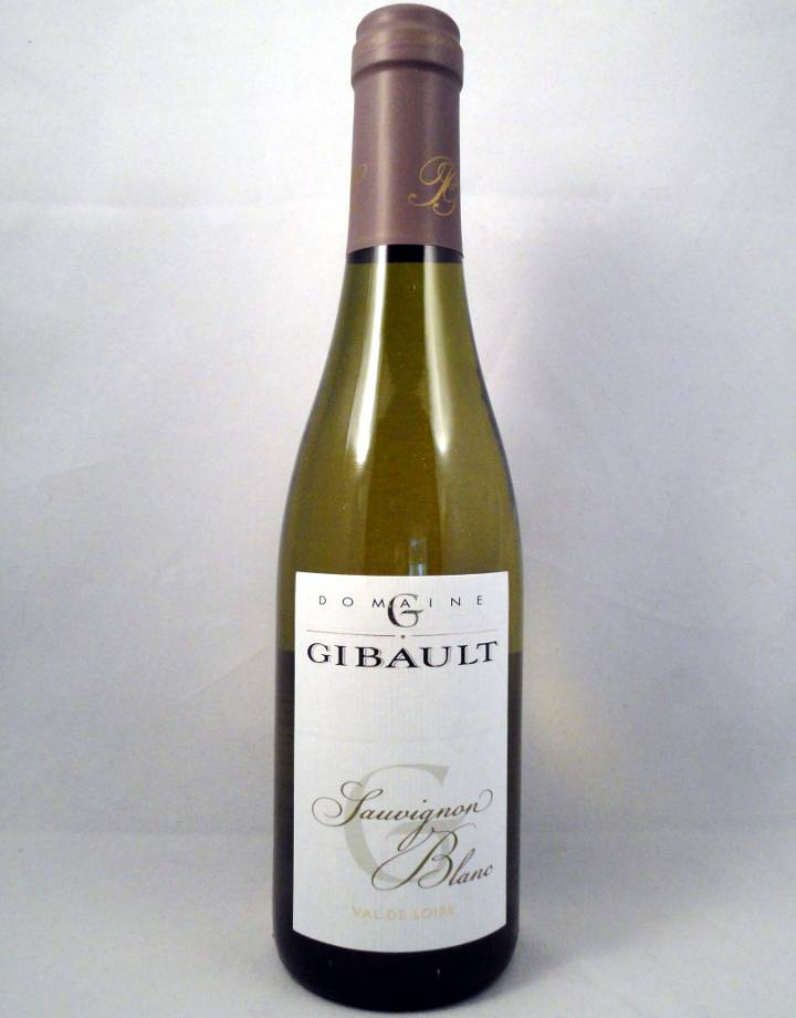 Touraine Sauvignon Blanc - Domaine Gibault
