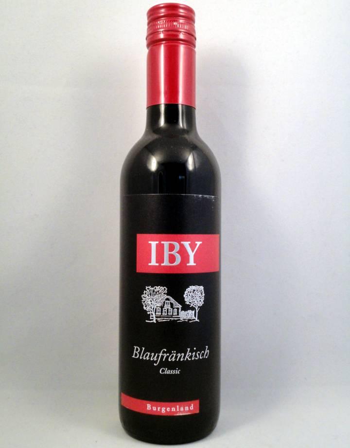 Burgenland Blaufränkisch Classic - Iby