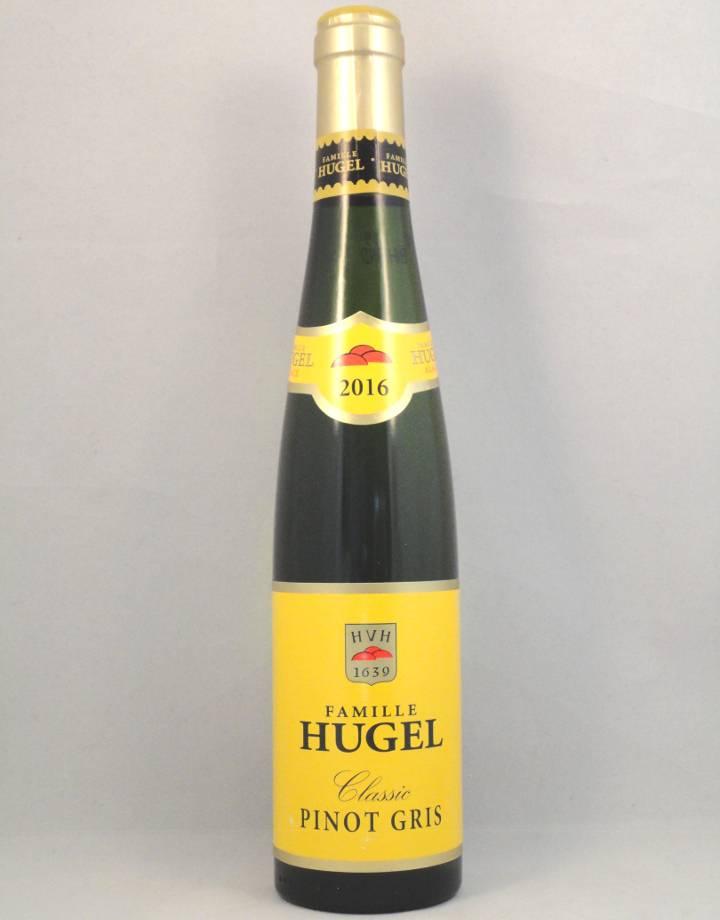 Elzas Pinot Gris Classic - Hugel