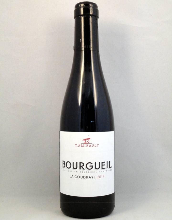 Bourgueil 'La Coudraye' - Domaine Y. Amirault