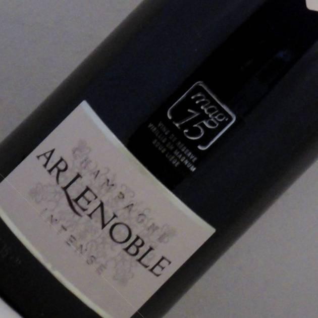 Champagne Brut Intense - Lenoble
