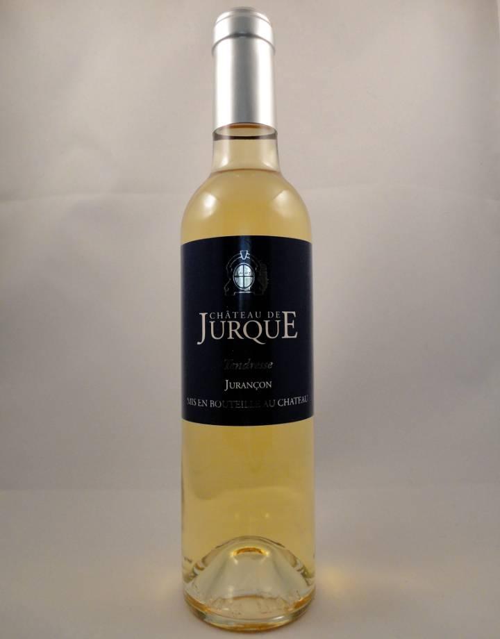 Jurançon Tendresse - Château de Jurque