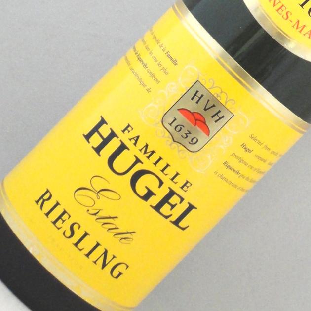 Elzas Riesling Estate - Hugel