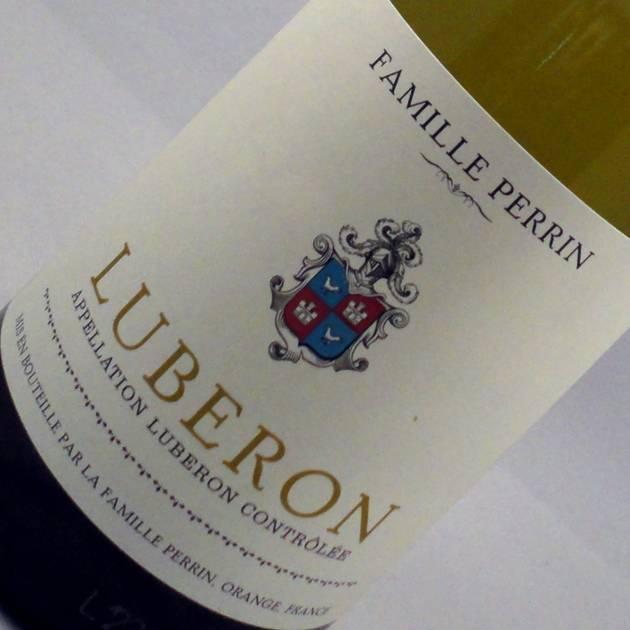 Luberon - Famille Perrin