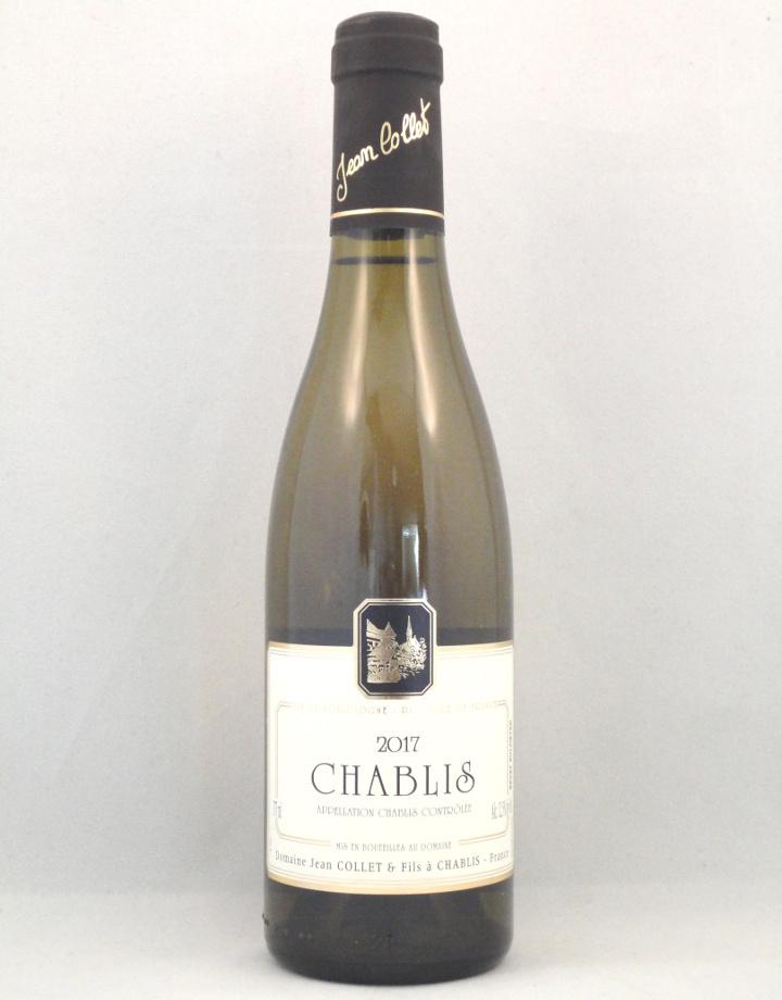Chablis - Domaine Jean Collet & Fils
