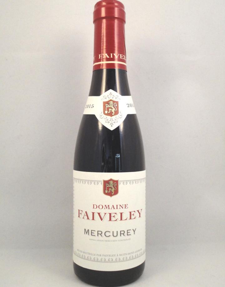 Mercurey - Domaine Faiveley
