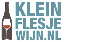 Kleinflesjewijn.nl geopend!