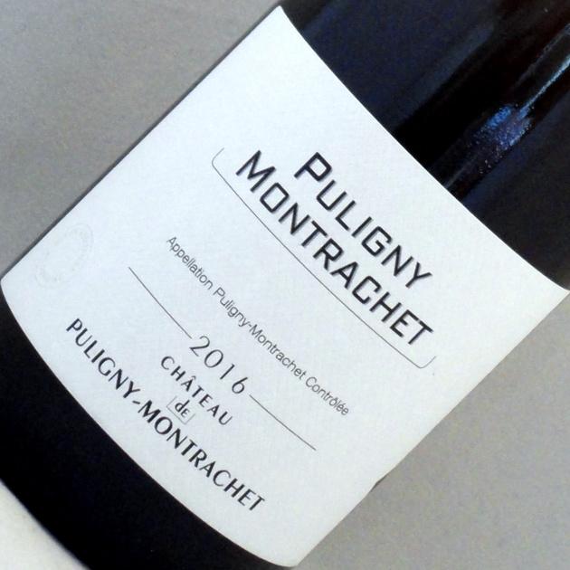 Puligny-Montrachet - Château de Puligny-Montrachet