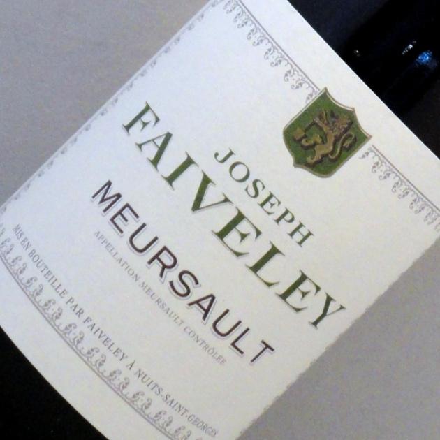 Meursault - Joseph Faiveley