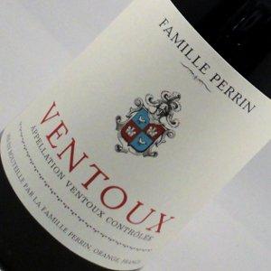 BBQ-wijntip: Ventoux van Famille Perrin