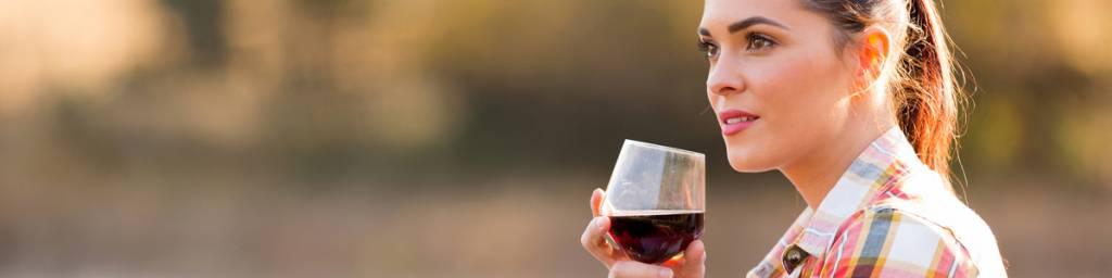 Rode wijnen - vol & rond