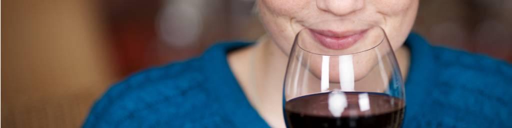 Rode wijnen - krachtig & intens