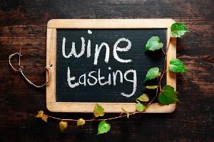 Organiseer uw eigen wijnproeverij