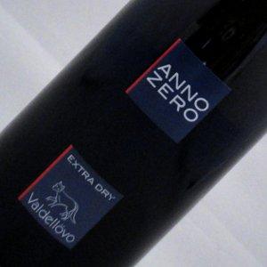 Wijntip – Prosecco Superiore Anno Zero Extra Dry van Valdellövo