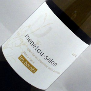 Menetou-Salon – mooie, frisse sauvignon blanc
