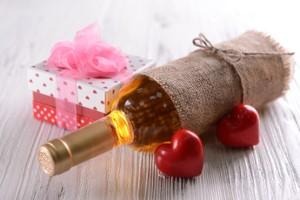 Verras uw moeder met heerlijke kleine flesjes wijn
