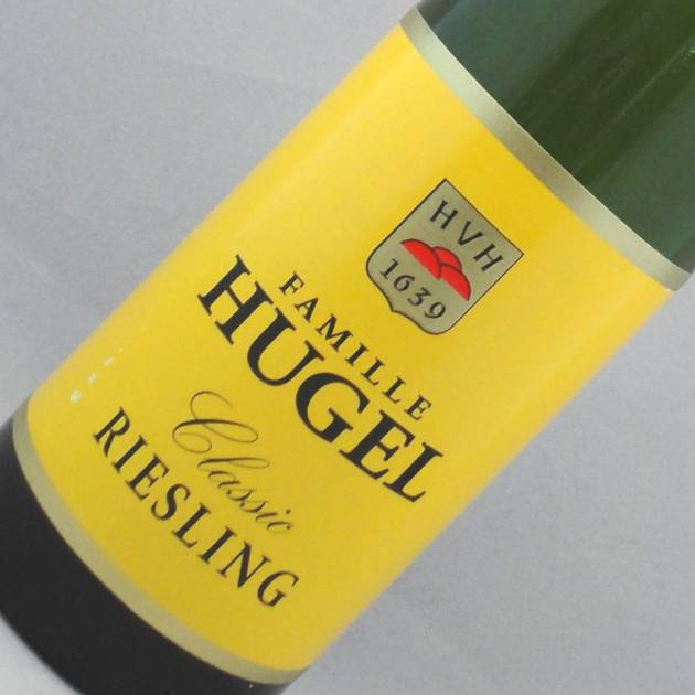 Elzas Riesling Classic - Hugel