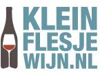 Kleinflesjewijn.nl – lekkere wijn, nu ook in 't klein